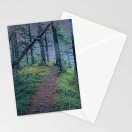 Nightly Woods Stationery Cards