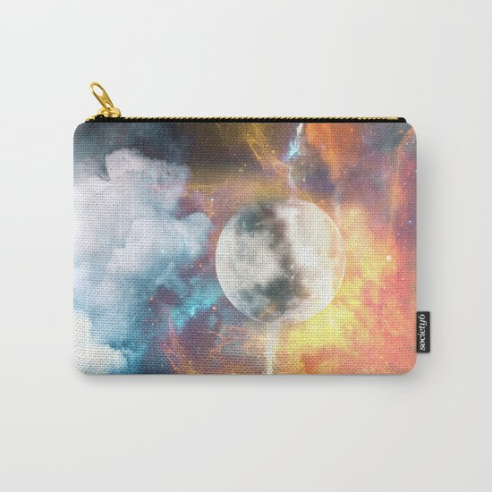 Eveything Out There's Changing Carry-All Pouch