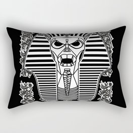 Tutting, Inc. Pharaohtron Burner Rectangular Pillow