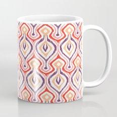 Sketchy Ikat - Nebula Mug