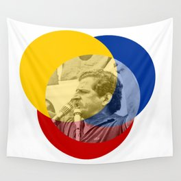 Galán Shouts of Glory Wall Tapestry