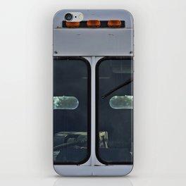 Truck iPhone Skin