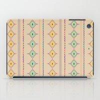 ethnic iPad Cases featuring Ethnic by ShivaR