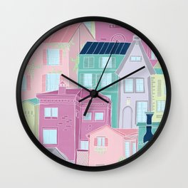 Cultivate Wall Clock