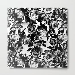 The Secret Garden Metal Print