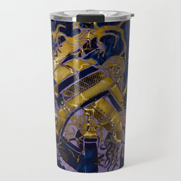 BIRD IN A MAZE Travel Mug
