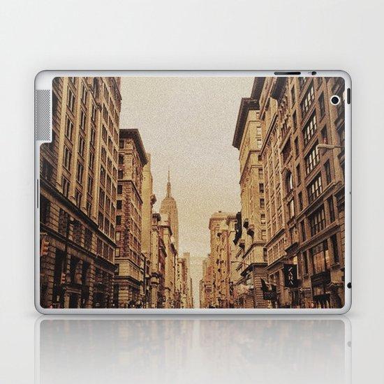 5th Ave Laptop & iPad Skin