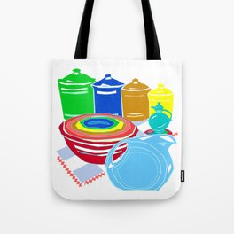 Favoriteware Collection Tote Bag
