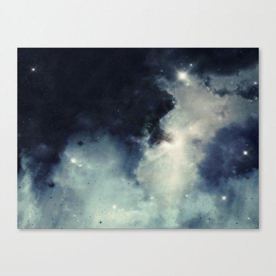 ζ Hydrobius Canvas Print