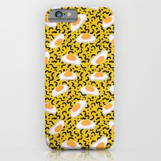 Candy Obsession - Gummy Fried Eggs iPhone 6s Slim Case