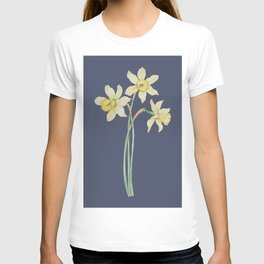 Bouquet of daffodils T-shirt