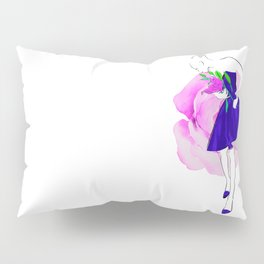 Once in a Lifetime Pillow Sham