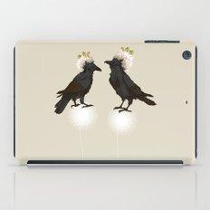 ravens iPad Case