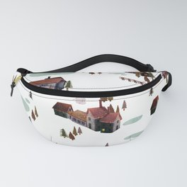 north Fanny Pack