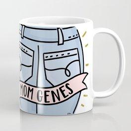 Mom Jeans Coffee Mug