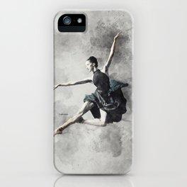 Regularity ... iPhone Case