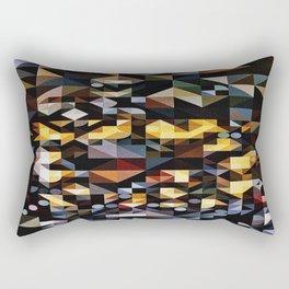 :: Baan Thai :: Rectangular Pillow