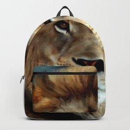 LION - Aslan Backpack