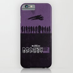 Mass Effect 2 iPhone 6s Slim Case