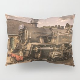 Whitby Express Pillow Sham