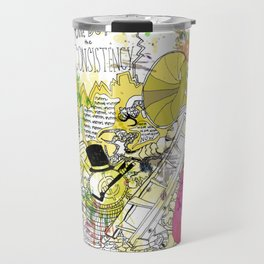 HighlightsPOP! Travel Mug