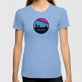 Grand Rapids Skyline T-shirt