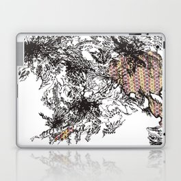 Mission Laptop & iPad Skin