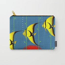 Australia Great Barrier Reef Queensland Carry-All Pouch