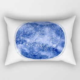 Southern Stars Rectangular Pillow
