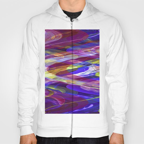 Colour Frenzy Hoody
