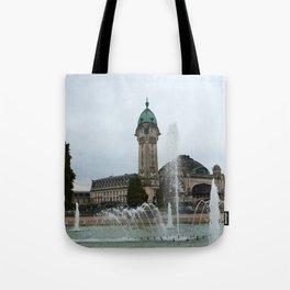 Limoges 3 Tote Bag