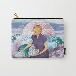 Some place in paradise Carry-All Pouch