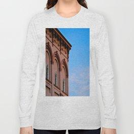 Cherubs on the Ledge Long Sleeve T-shirt