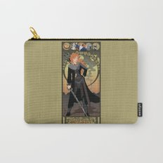 Sorsha Nouveau - Willow Carry-All Pouch