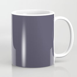 Indigo Evening ~ Ultra Violet Coffee Mug
