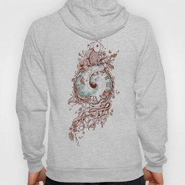 A Temporal Existence Hoody