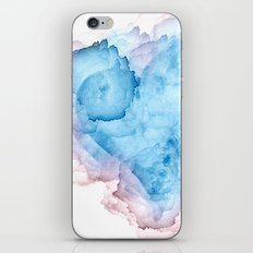 Heart Stains iPhone & iPod Skin