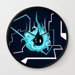 Mana: Lumina Wall Clock