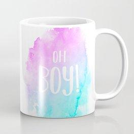 oh boy! Coffee Mug