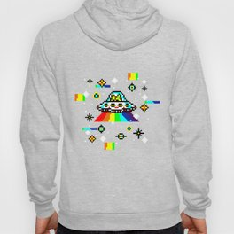 Cats Invaders Hoody