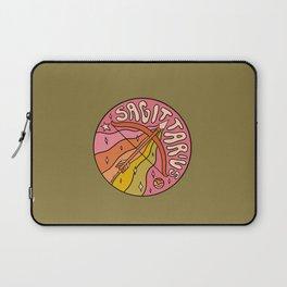 2020 Sagittarius Laptop Sleeve
