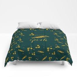 Golden epoch Comforters