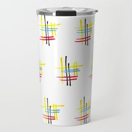 Memories of a kitchentable Travel Mug