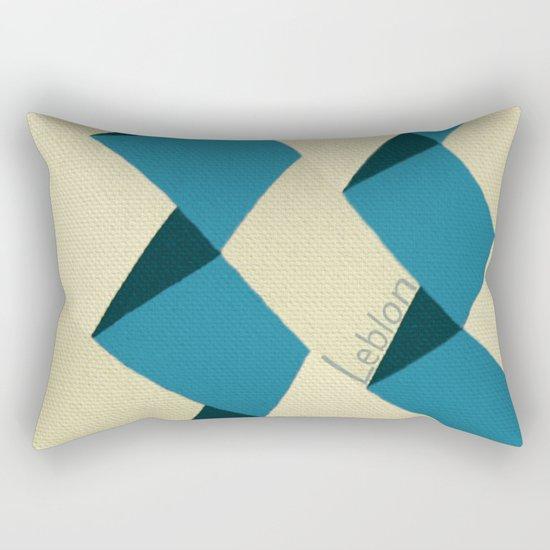 Leblon Rectangular Pillow