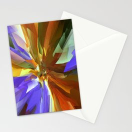 Flower Musing Stationery Cards