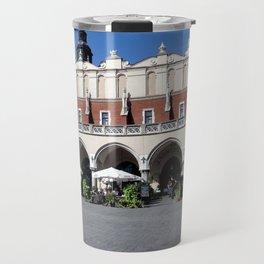 Café Noworolski, Kraków, Poland Travel Mug