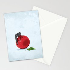 Pomegranate Stationery Cards