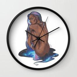 Neith Wall Clock