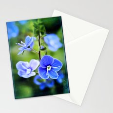 it is spring Stationery Cards