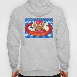 Pancakes Week 10 Hoody